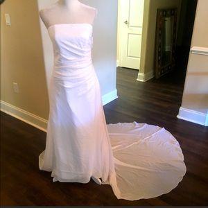 NWT David's Bridal Dress